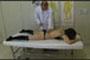整骨院に来たエロそうな患者に勃起したチンポを見せつけたら凄いことになってしまった盗撮映像 6
