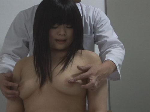 美容外科豊胸手術前カウンセリング診察盗撮