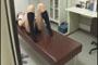 中○生が仮病を使って保健室でコッソリオナニーしちゃってる映像隠し撮り総集編3 5