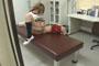 中○生が仮病を使って保健室のベッドでこっそりオナニーしちゃってる映像隠し撮り 6
