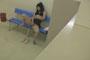 Yクルトレディー更衣室で繰り広げられる生着替えとオナニー盗撮 4 5