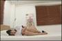 保健室のベッドでこっそりオナニーしちゃってる映像隠し撮り総集編 4