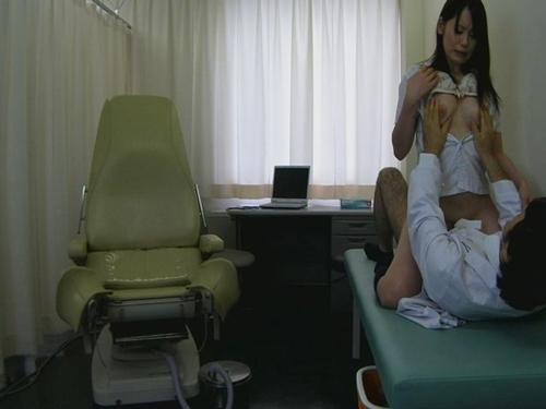 SEX治療盗撮 6