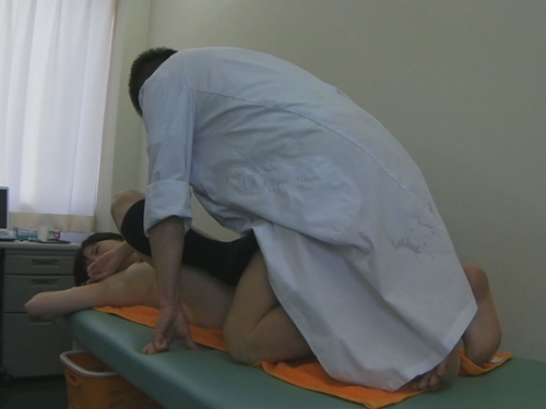 都内産婦人科医の診察ファイル 2